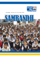 Sambandh July to Dec 2014