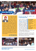 Sambandh_E-Newsletter April 2016