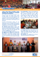Sambandh_Newsletter July-September- Issue-55 – 2018